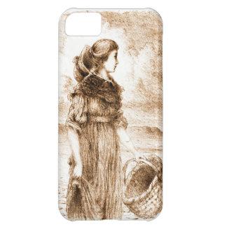 Beyond Sight 1887 iPhone 5C Case