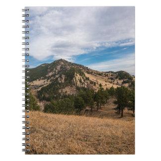 Beyond The Boulder Red Rocks Notebook