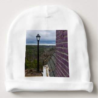Beyond The Crescent Baby Beanie