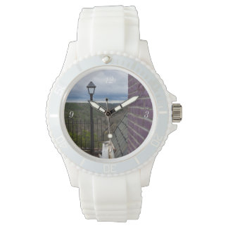 Beyond The Crescent Wrist Watch