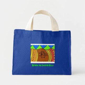 Beyond the Eastern Hills Catchitall Mini Tote Bag
