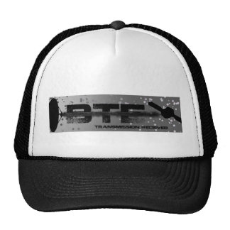 Beyond the End Hat