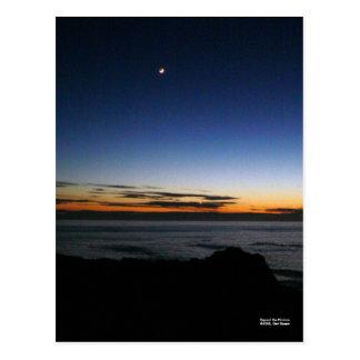 Beyond the Horizon Postcard