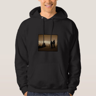 Beyond The Mountain Hoodie