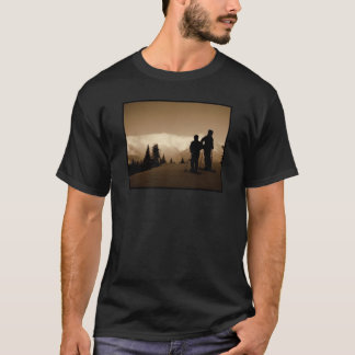 Beyond The Mountain T-Shirt