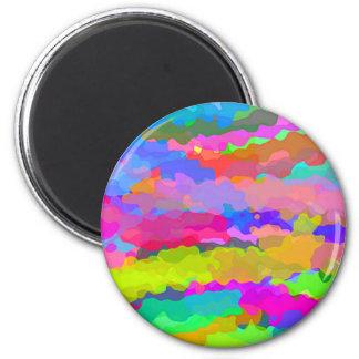Beyond The Rainbow Magnet