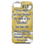 Beyond the Shell iPhone 5 Cover