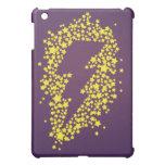 Beyond the stars (Lightning) (Colored) iPad Mini Case