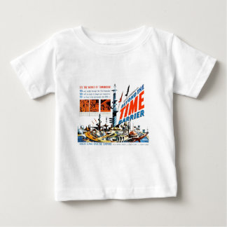 Beyond the Time Barrier Baby T-Shirt