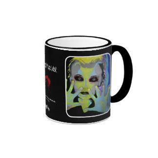 'Beyond the Veil'  Mug
