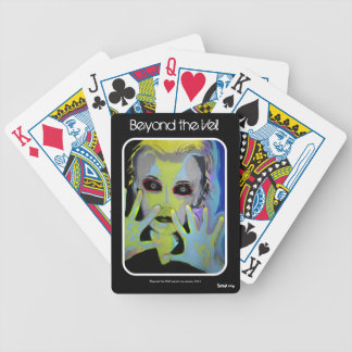 'Beyond the Veil' Playing Cards