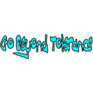 beyond tolerance sculpture