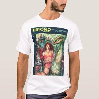 Beyond v02 n04 (1955-02.Galaxy)_Pulp Art T-Shirt