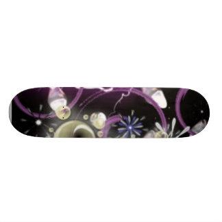 Beyond Your Dreams Custom Skateboard