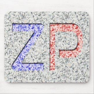 Beyond Zotte Park Mousepad