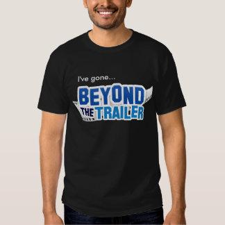BeyondTheTrailer - I've gone... (dark t-shirt) T Shirt