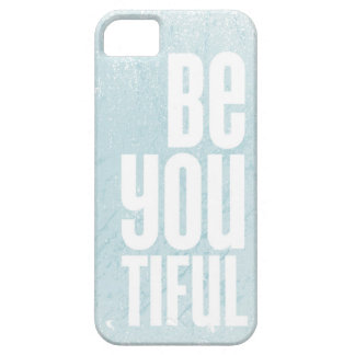 BeYouTiful iPhone case iPhone 5 Cases
