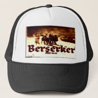 Bezerker Trucker Hat