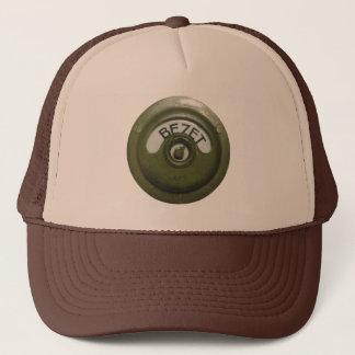 Bezet, occupied trucker hat