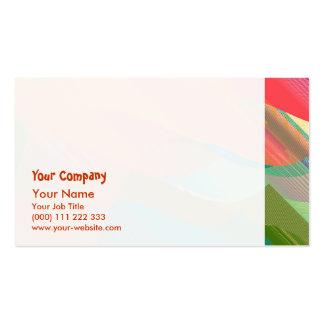 Beziers ocean business card