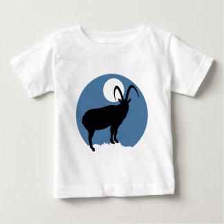 Bezoar Ibex Baby T-Shirt