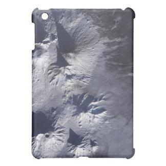 Bezymianny Volcano exhibits a modest plume iPad Mini Cover