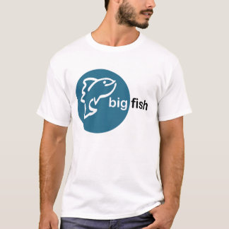 bf_dad_fish T-Shirt