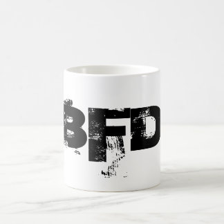 BFD Coffee Mug