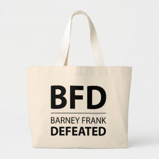 BFD LARGE TOTE BAG