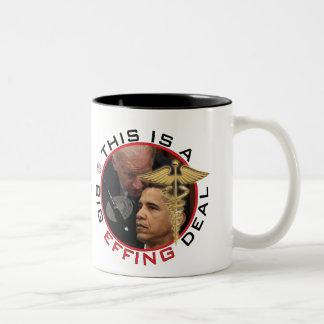 BFD...Mug