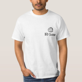 BFD Seafood T-Shirt