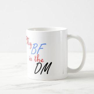 bfdm taza de café