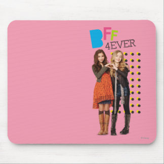 BFF 4Ever Mouse Pad