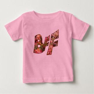 BFF Baby T-Shirt Customizable