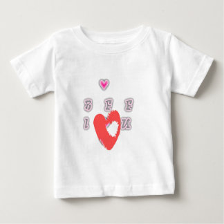 BFF Best friend forever BFF. Baby T-Shirt