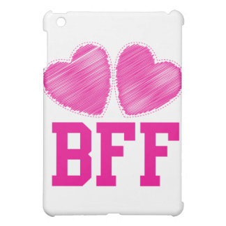 BFF Best friends forever !!! awesome! iPad Mini Cases