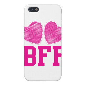 BFF Best friends forever !!! awesome! iPhone SE/5/5s Case