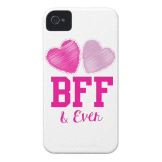 BFF Best Friends Forever iPhone 4 Covers