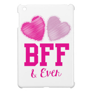 BFF Best Friends Forever iPad Mini Covers