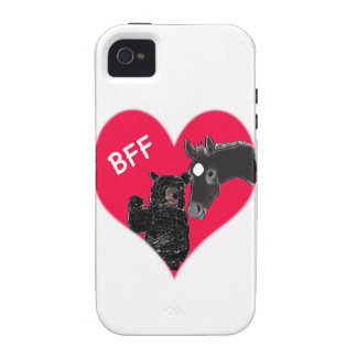BFF VIBE iPhone 4 COVERS