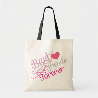 BFF - Fashion Best Friends Forever Tote Bag