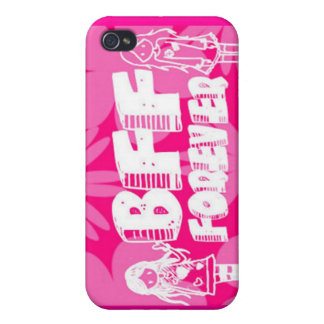 BFF Forever iPhone 4/4S Covers