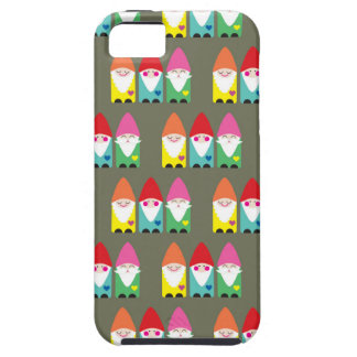 """""""BFF Gnomes"""" iPhone 5/5S Vibe Case"""