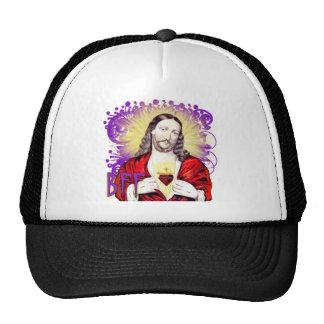 BFF Jesus Christ Trucker Hat
