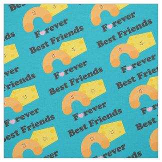 Bff Mac & Cheese Fabric