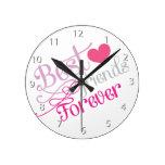 BFF - Mejores amigos de la moda para siempre Reloj