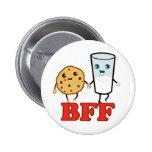 BFF, mejores amigos para siempre Pin