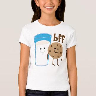 BFF Milk & Cookies Shirt