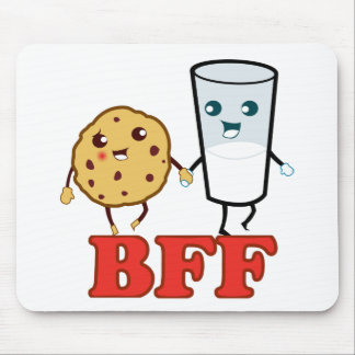 BFF MOUSE MATS