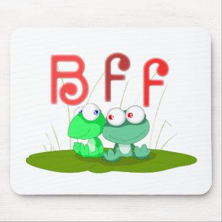 BFF Mousepad Alfombrillas De Ratón